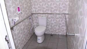 Nongkrong di WC 50 Jam, Pria Ini Sukses Bangun Bisnis Rp 426 M