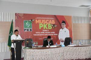 Gus Muhaimin: Muscab PKB Momentum Konsolidasi