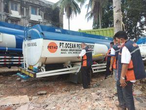 Fasha Perintahkan Cek Izin PT Ocean Petro Energy