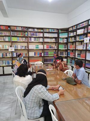 Tim KSP Mendengar Apresiasi  Guru, Murid dan Orangtua  Dukung PTM