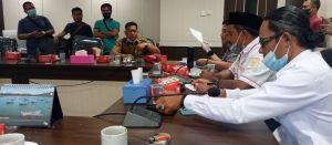 Mahasiswa Minta Inspektorat Audit Studi Banding Kades